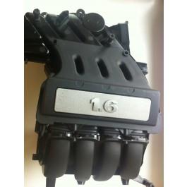 Коллектор впускной 1.6  в сборе 06A133203 на BSE, BSF моторы