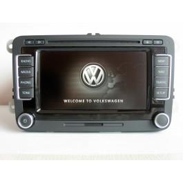 Оригинальная навигация VW RNS-510