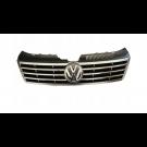 Решетка радиатора VW Passat CC рестайл
